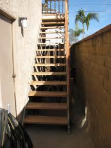 Diy Stair Kits by Diy Stairs Stringers By Fast Stairs Com