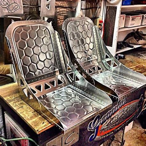 Change Car Upholstery Bomber Seat 8 Handmade Seat Co