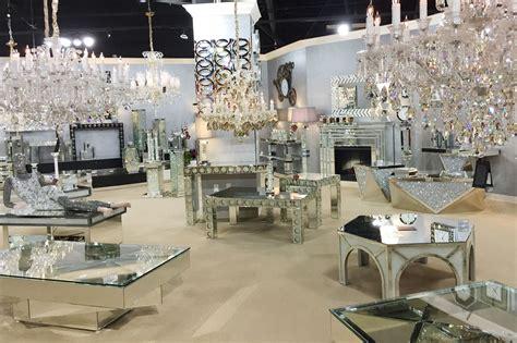 the las vegas furniture market shows its glitzy