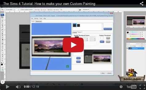 sims 4 studio a versatile tool for making custom content 17 best images about sims 4 cheats on pinterest studios
