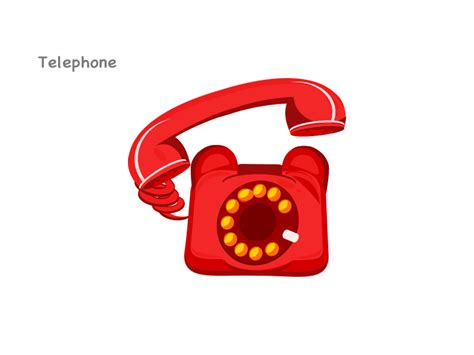 animated gifs clipart telephone animated gif clipart best