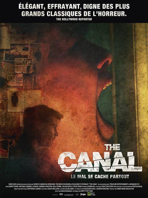 film canal plus enigma the canal film 2014 allocin 233