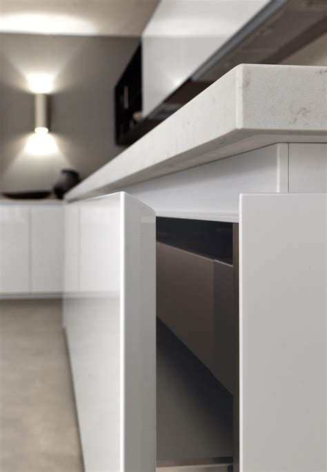 comprex cucine filo banco fitted kitchens from comprex architonic