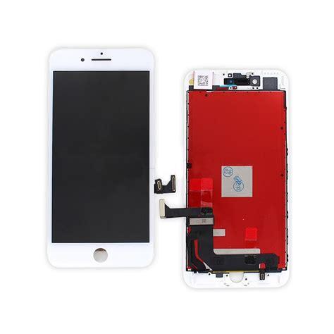 Ecran Iphone 7 Blanc by Ecran Blanc Iphone 7 Plus Rapport Qualite Prix Pour Changer Votre 233 Cran Si Il Ne Fonctionne