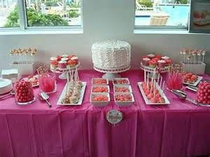 Baby Shower Buffet Table Decorating Ideas Baby Shower Table Decorations Table For Baby