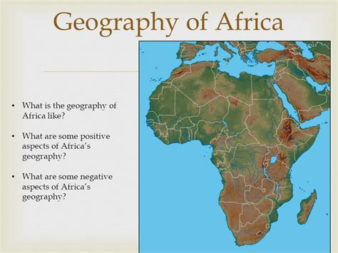 5 themes of geography ghana chapter 13 kingdoms and states of medieval africa ppt
