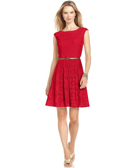 Chn Macy Ribbon By C R Collections macy s dresses