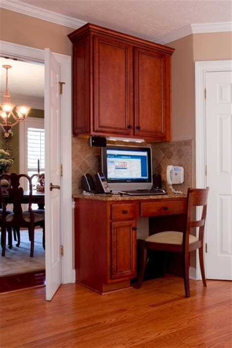 Computer Desk In Kitchen 1000 Images About Kitchen Desk Ideas On Computer Nook Computer Desks And Black Chairs