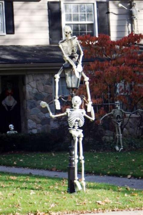 Yard Halloween Decorations Ideas Decoration Love