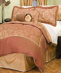 tuscan comforter sets tuscan valley 22 piece luxury comforter set 10781439