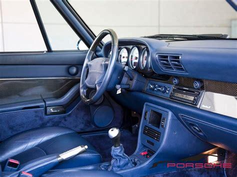 ultra 1997 porsche 993 turbo s cars for sale