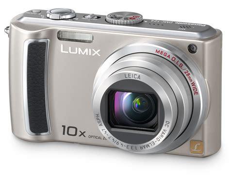 format video lumix panasonic lumix tz4 tz5 digital photography review