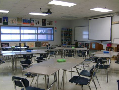 classroom layout rows why desk arrangements other than rows are better