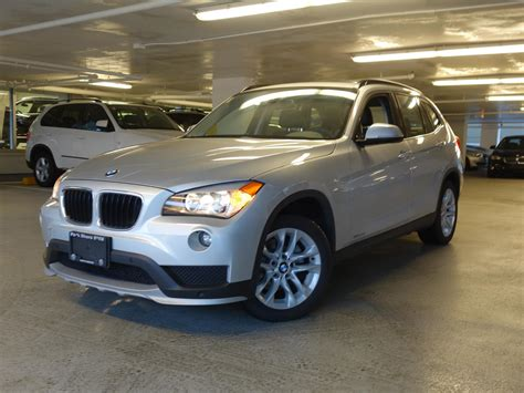 bmw x1 for sale vancouver used bmw x1 for sale vancouver bc cargurus canada