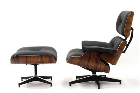 Charles Eames Lounge Chair And Ottoman Design Ideas Heroes Of Design Charles Eames The Versatile Gent