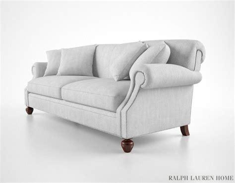 ralph lauren couches ralph lauren sofa 3d model max obj fbx cgtrader com
