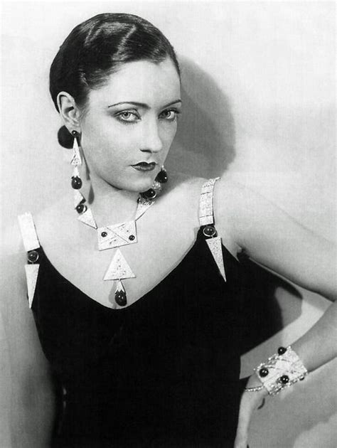 restaurant somborn rudolph valentino deco jewelry and the president on