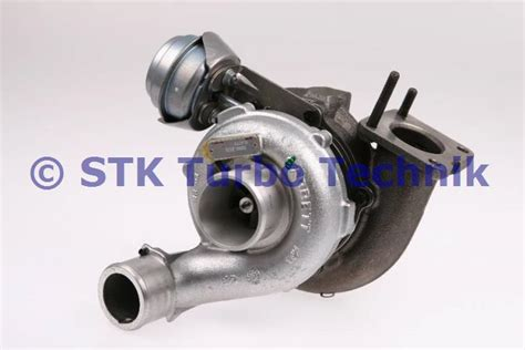 Alfa Original No Kw Kw 55182571 717661 0001 turbocharger alfa romeo 156 2 4