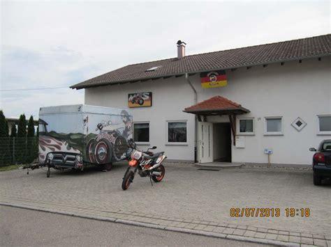 Motorradtreffen Altingen by Clubheim 187 Motorradfreunde Sch 246 Nbuch