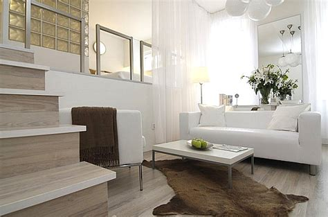 Living Room Furniture Ideas For Small Spaces Decoraci 243 N De Salones Peque 241 Os Ideas Y Trucos