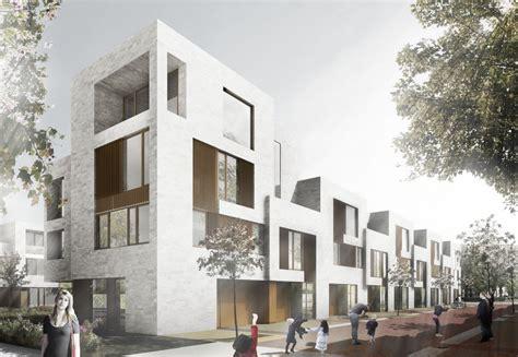 architektur bremen projekte wohnungsbau bremen stadtwerder archlab