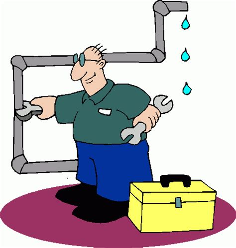 Plumber Clipart plumber photos clipart best