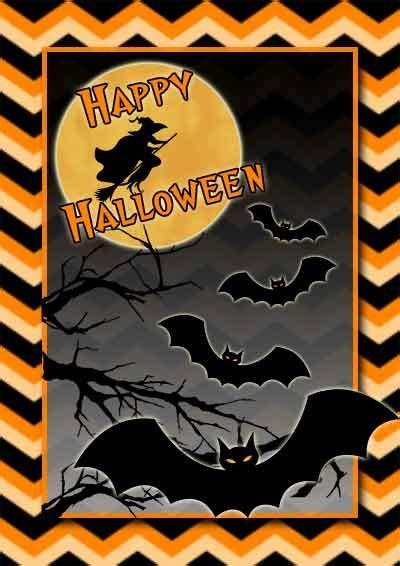 printable halloween postcards pin by my free printable cards on free printable holiday