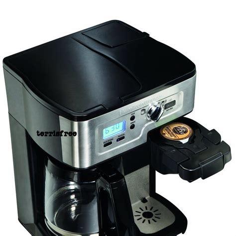 Coffee Maker Brew Single Cup Pot K Cup Keurig Carafe thermos mug ground drip   Coffee Makers