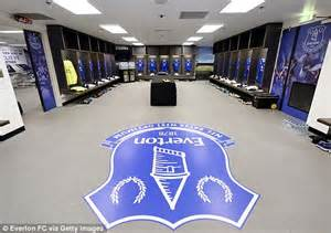Live Dressing Room by Manchester United Vs Everton Fa Cup Result Follow The