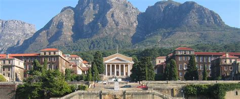 Uct Mba Ranking 2017 by Pari Is Recognized As A Uct Entity 187 Pari Affairs