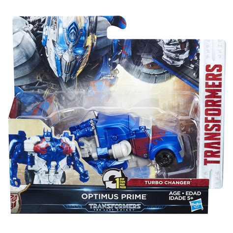 Transformers Turbo Charger Autobot Hound The Last 1 optimus prime one step transformers toys tfw2005
