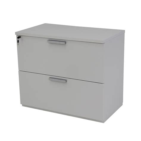 White Lateral File Cabinets Sedona White Lateral File Cabinet Made In Italy El Dorado Furniture
