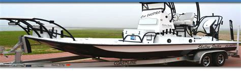 shallow stalker boats about shallow stalker boats bayside marine inc port