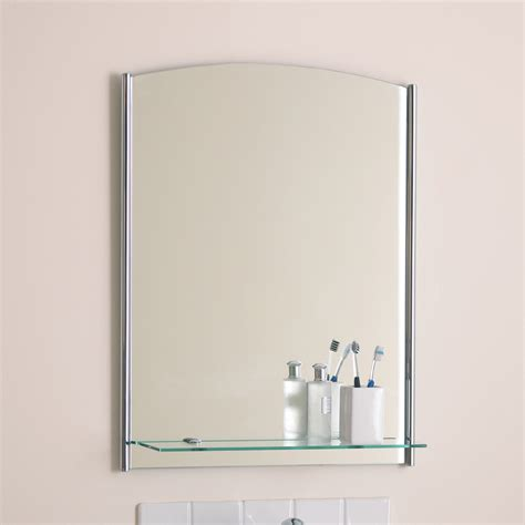 Mirror On Mirror Bathroom Home Design Interior Bathroom Mirrors