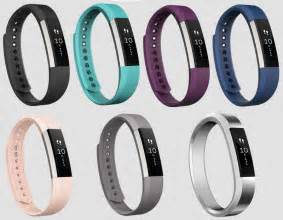 fitbit color bands fitbit alta review sleek stylish activity tracker that