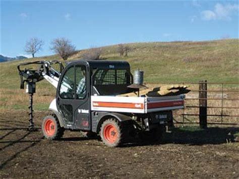murieta equestrian center bobcat toolcat 5600d 4x4 utv guide