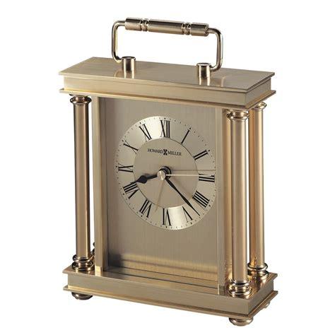 howard miller audra alarm clock 645584