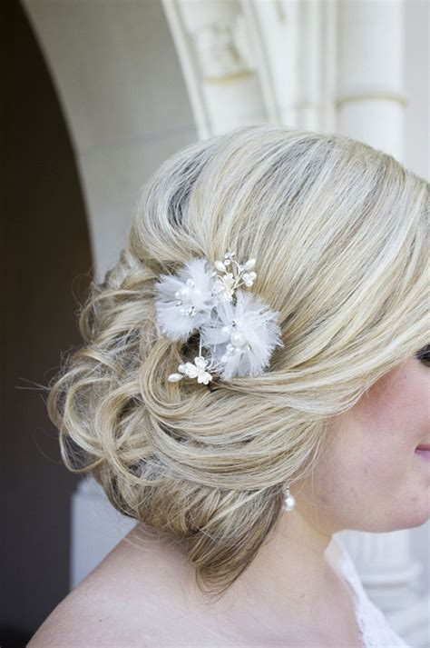Hair Accessories For Wedding Updos by 17 Jaw Dropping Wedding Updos Bridal Hairstyles