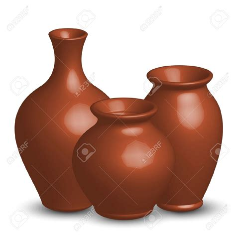Clay pot clipart clipground