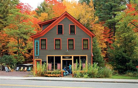 an adirondack general store becomes home house house