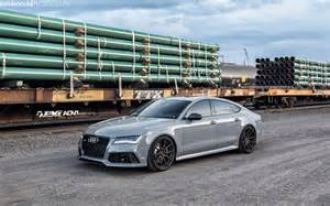 Audi Rs7 Tuning Adv 1 Wheels Audi Rs7 Cars Tuning Wallpaper 1600x999