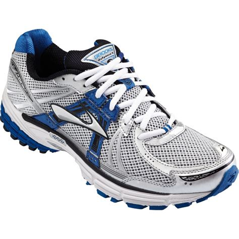 brook athletic shoes defyance 6 cushioning shoes northern runner