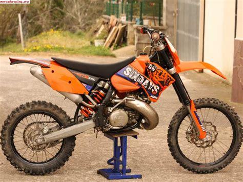 2007 Ktm 250 Xcf 2007 Ktm 250 Exc Moto Zombdrive