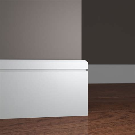 modern molding and trim mcb512 base moulding i like the dato around the top edge