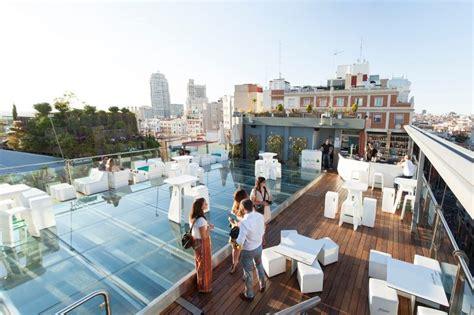 la casa de co madrid mi gu 237 a de terrazas en madrid de 2017 para exprimir el verano