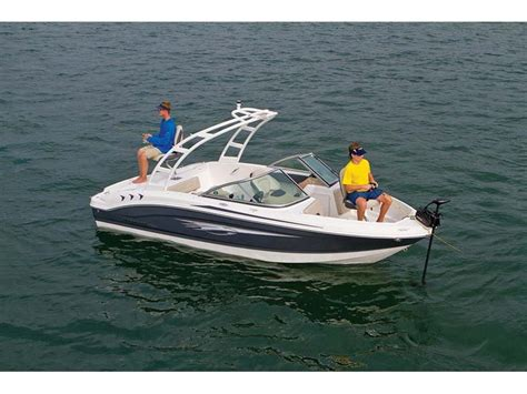chaparral boats for sale oklahoma chaparral 19 h2o boats for sale in norman oklahoma
