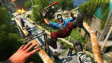 dying light bad blood pc news pcgamesn