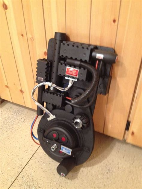 Diy Proton Pack by Diy Proton Pack Ghostbusters Proton Pack