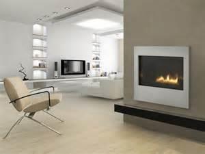 heat glo metro 32 gas fireplace modern indoor