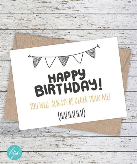 Big Happy Birthday Cards
